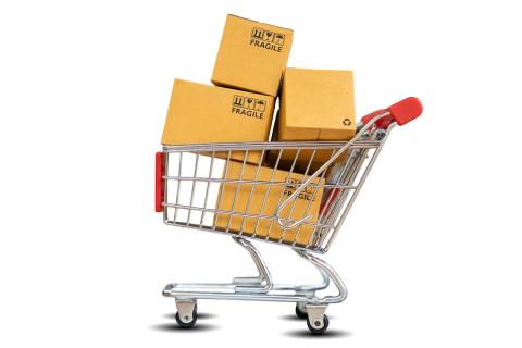 商品の購入